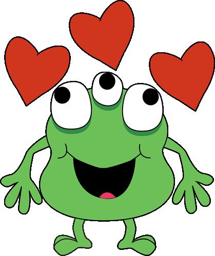 Monster Love-Monster Love-12
