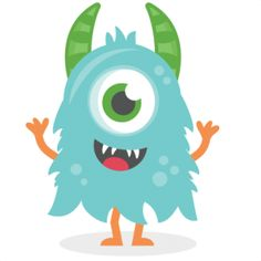 Monsters university clipart free clipart images