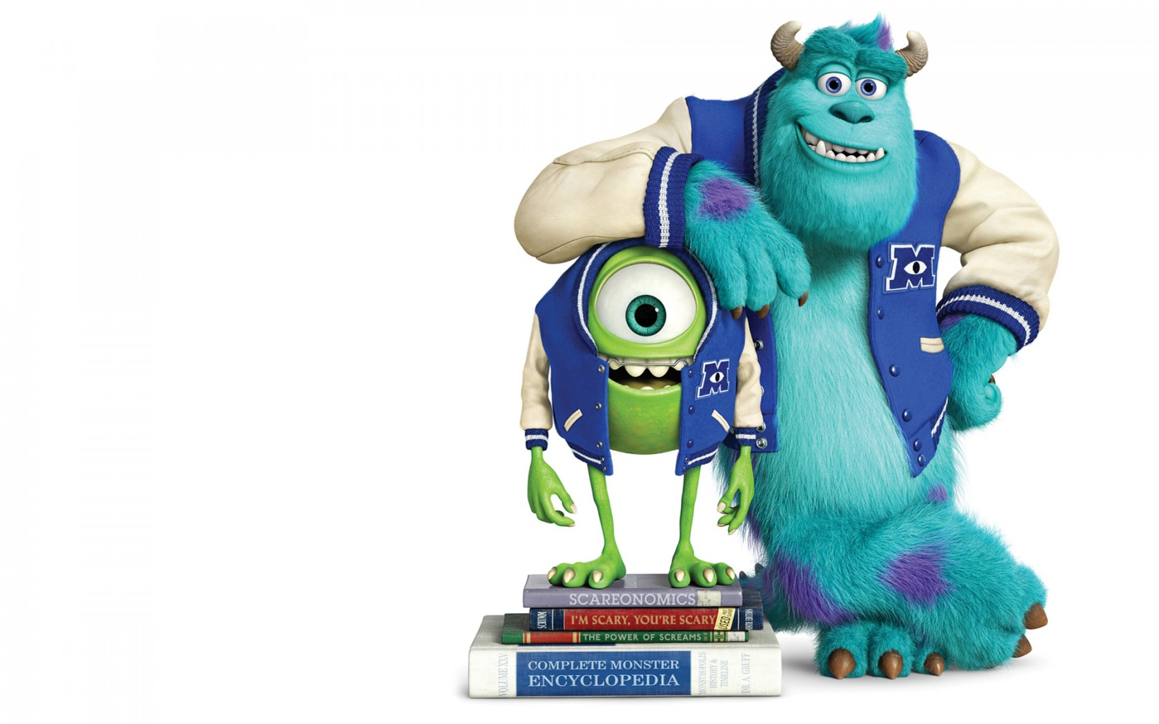 Win Two Tickets To A Special Advanced Screening of Disney/Pixaru0027s Monsters  University