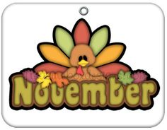 Month (November)