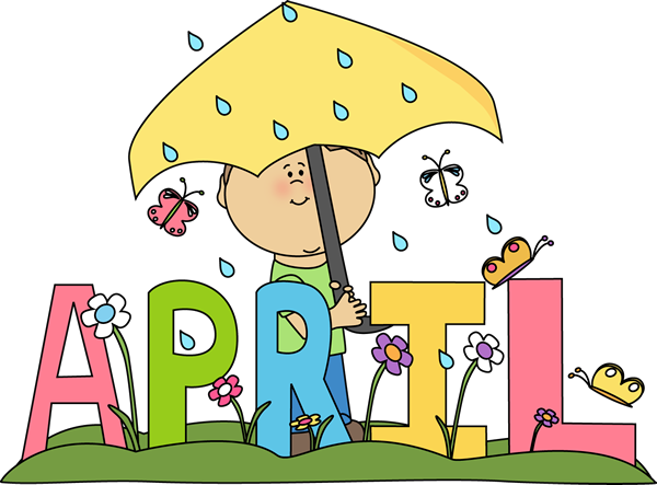 Month of April Rain-Month of April Rain-3