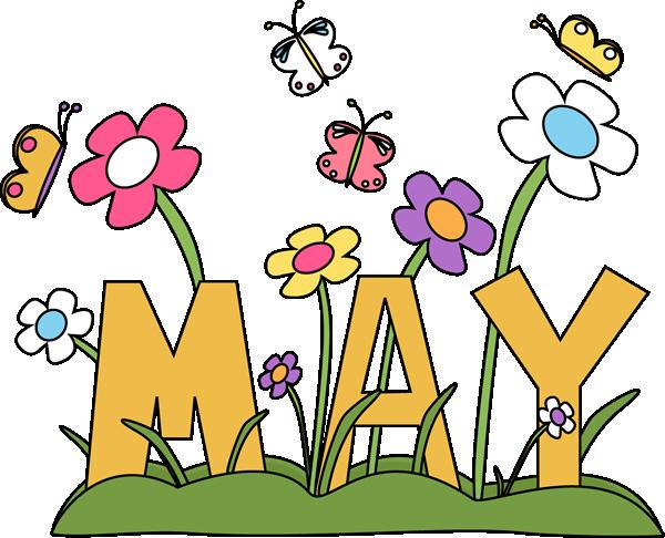 Month Of May Flowers. Month Of May Flowe-Month of may Flowers. Month of may Flowers Clip Art ...-14
