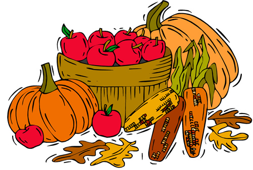 Month of october clipart free clipart images image 3