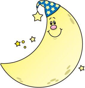 moon clipart-moon clipart-9