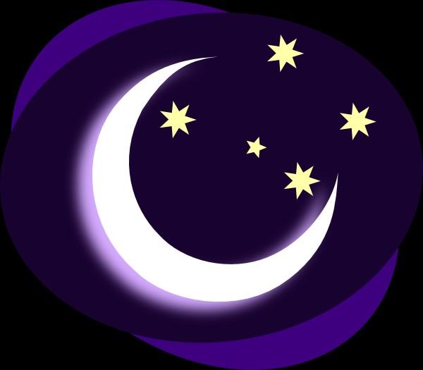 Moon clipart clipart cliparts for you-Moon clipart clipart cliparts for you-6