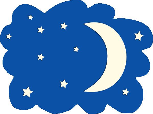 Moon clipart clipart cliparts - Moon Clip Art