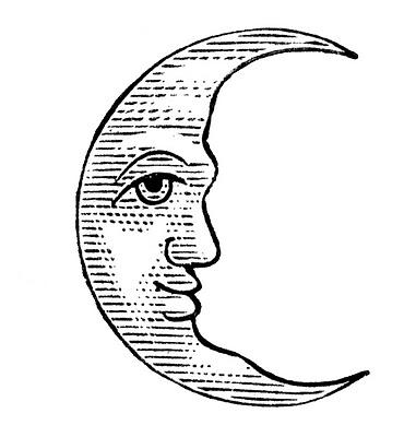 Moon Clipart-moon clipart-17