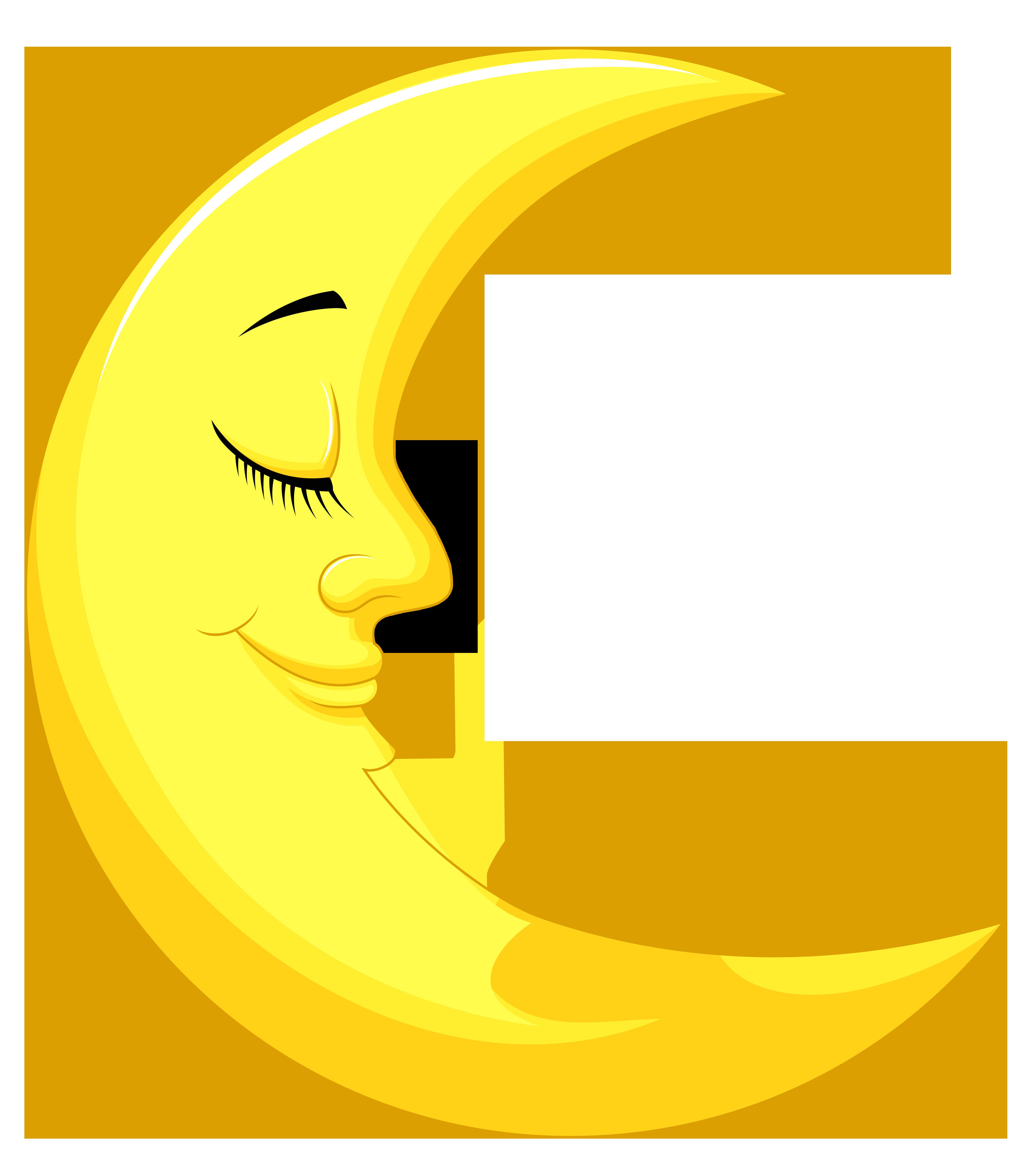 Moon Clipart Moon Clipart-Moon Clipart Moon Clipart-16