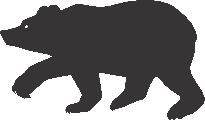 Moose Silhouette Clip Art-Moose Silhouette Clip Art-14