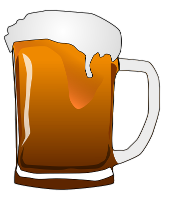 More Beer Clip Art Download