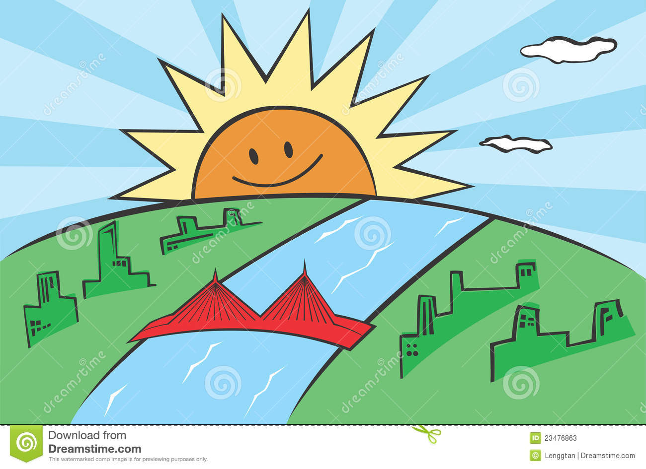 Morning Clipart-morning clipart-8