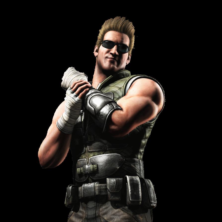 Mortal Kombat Johnny Cage PNG Clipart-Mortal Kombat Johnny Cage PNG Clipart-13