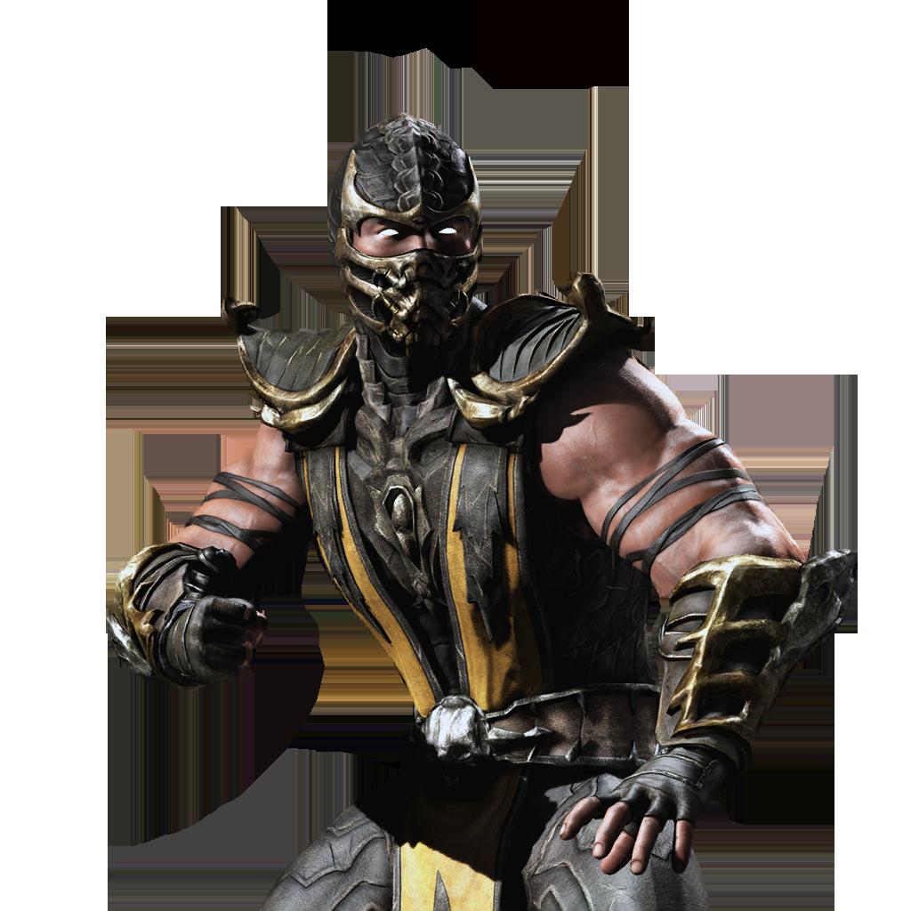 Mortal Kombat Scorpion PNG Clipart-Mortal Kombat Scorpion PNG Clipart-14