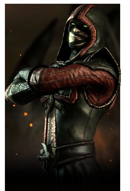 Mortal Kombat X Clipart ermac mortal-Mortal Kombat X Clipart ermac mortal-15
