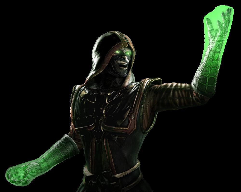 Mortal Kombat X Clipart render-Mortal Kombat X Clipart render-2