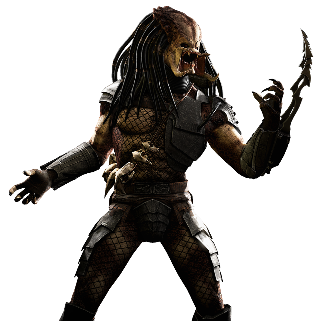 Mortal Kombat X Clipart render-Mortal Kombat X Clipart render-11