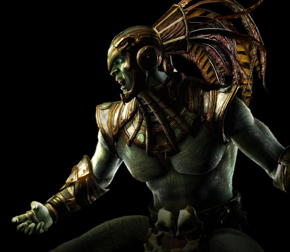 Mortal Kombat X Clipart render-Mortal Kombat X Clipart render-0