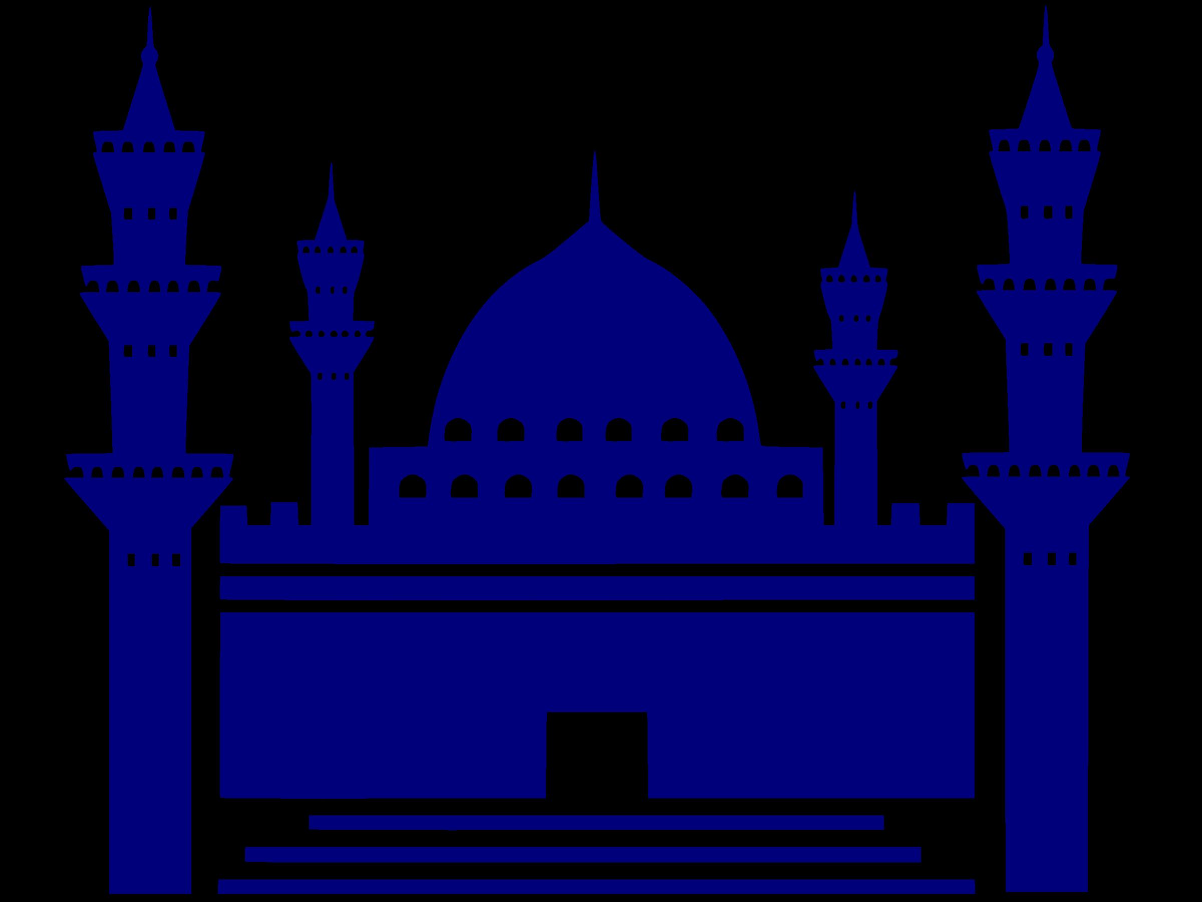 mosque clipart-mosque clipart-1