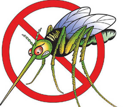 Mosquito Clip Art u0026middot; Mosquitoe-Mosquito Clip Art u0026middot; Mosquitoes Suck Literally The Wannabe Scientist-9
