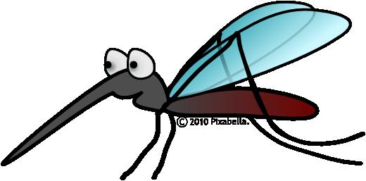 Mosquito Clip Art-Mosquito Clip Art-10