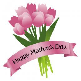 Motheru0026#39;s Day Floral Bouquet Clip-Motheru0026#39;s Day Floral Bouquet Clip Art-7