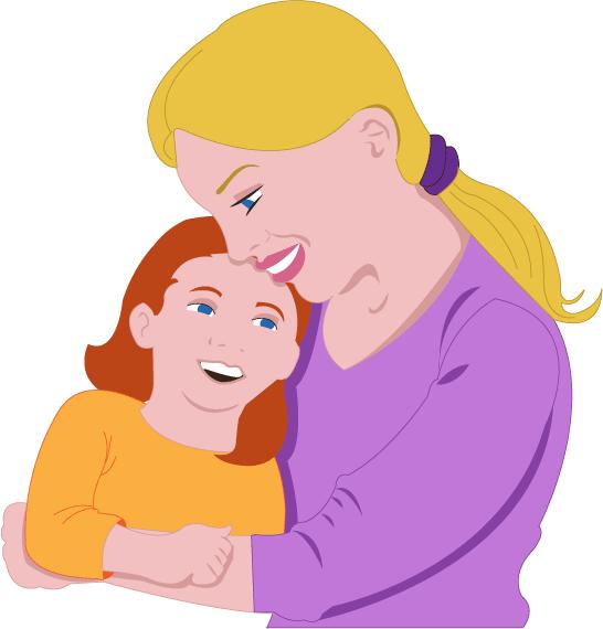 Mother And Daugther-Mother And Daugther-13