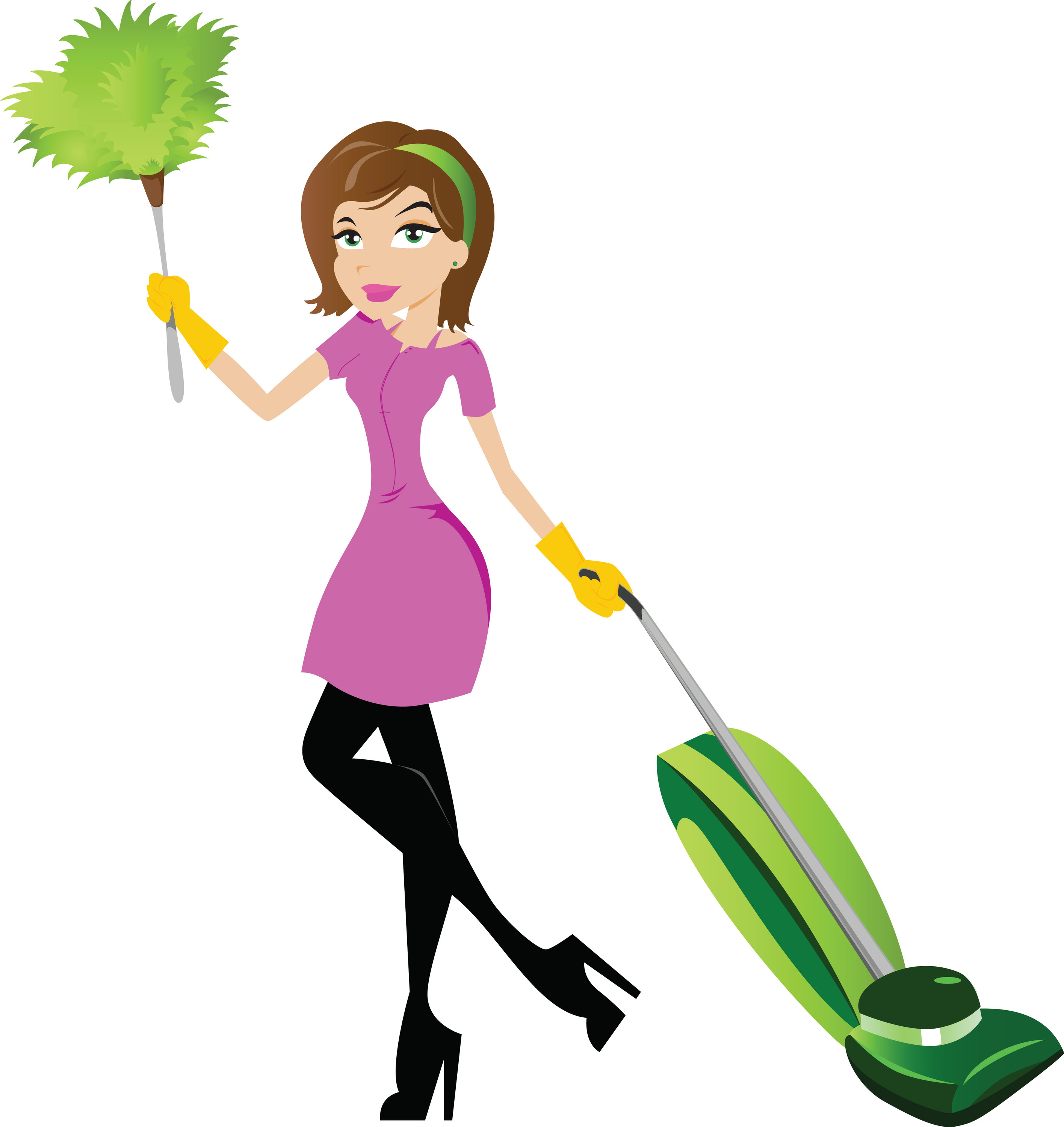 Mother Cleaning Clipart Clipart Panda Fr-Mother Cleaning Clipart Clipart Panda Free Clipart Images-18