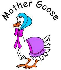 Mother Goose Clip Art-Mother Goose Clip Art-10