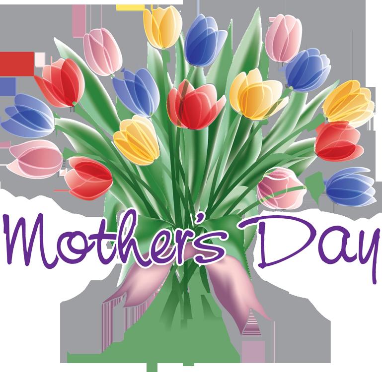 Mother S Day Bouquet Transparent Backgro-Mother S Day Bouquet Transparent Background Hd Wallpaper-0