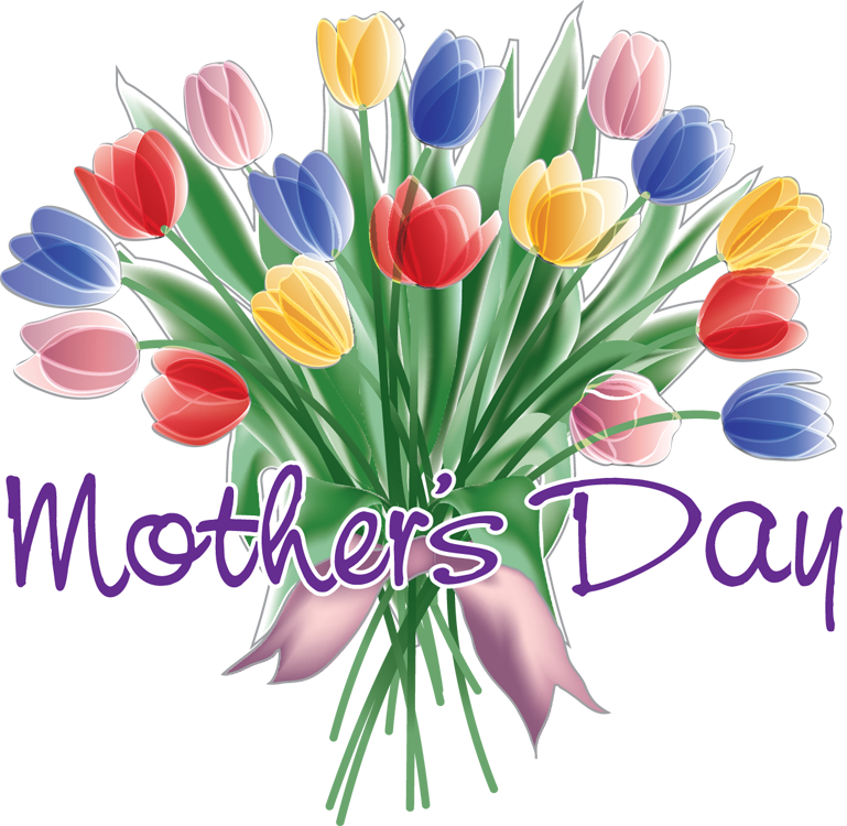 Mother S Day Bouquet Transparent Backgro-Mother S Day Bouquet Transparent Background Hd Wallpaper-12
