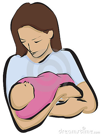Mother With Newborn Stock Photo Image 58-Mother With Newborn Stock Photo Image 5862320-7