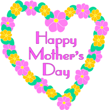 Mothers Day 2015 Clipart .
