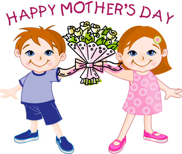 mothers day clipart-mothers day clipart-13