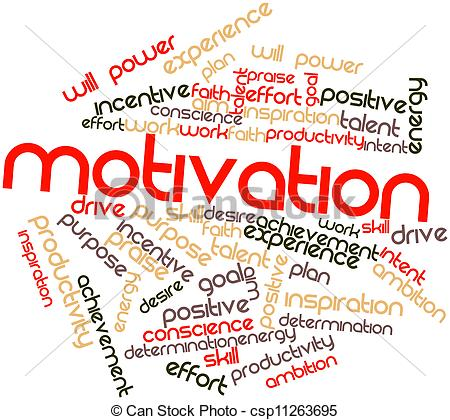 motivation clipart