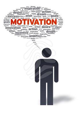 motivation clipart