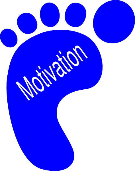 Motivational Clip Art