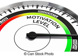 ... Motivation level concept  - Motivation Clipart