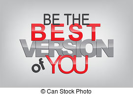 ... Motivational Background - Be the best version of you.