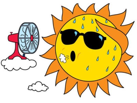 Motivational Monday Heat Wave And Deadli-Motivational Monday Heat Wave And Deadlines Ann Roth Romance-12