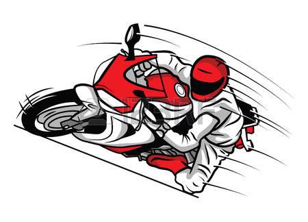 Moto Sport Illustration-Moto Sport Illustration-5