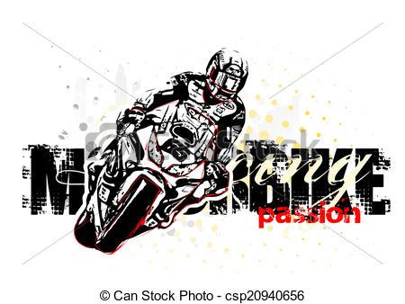 Motorbike Illustration-Motorbike Illustration-9