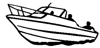Motor Boat Clipart All The Gallery You Need