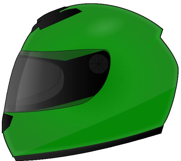 Bike Helmet Clip Art at Clker clipartlook.com - vector clip art online, royalty free u0026  public domain