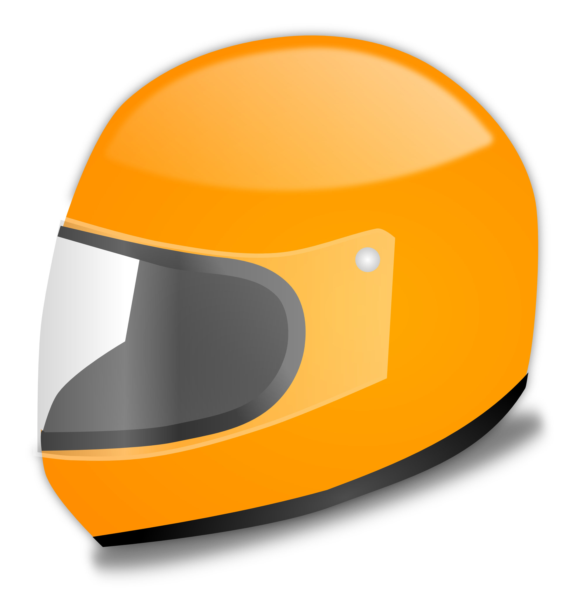 Motorcycle Helmet Clip Art PNG