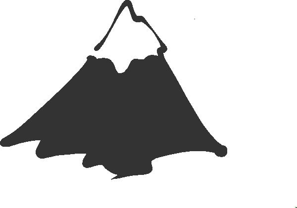 mountain clipart