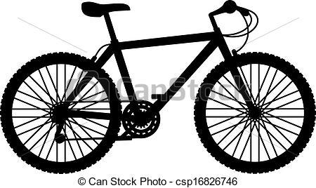 ... Mountain bike - Creative design of mountain bike