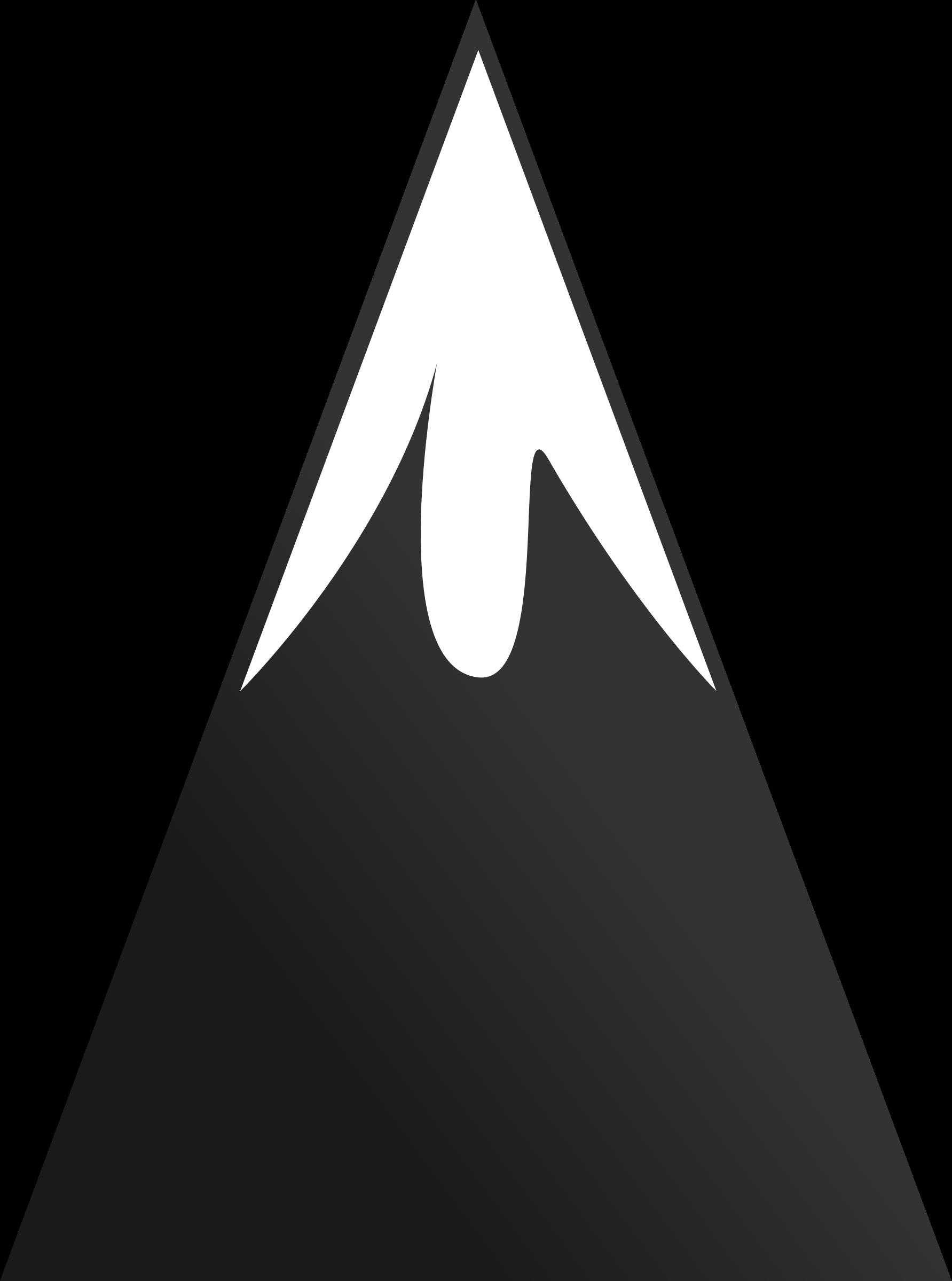Mountain Clip Art At Vector Clip Art Ima-Mountain clip art at vector clip art image 8-2