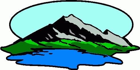 Mountain Clipart Clipart