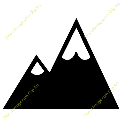 Mountain Clipart-mountain clipart-13