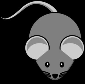 Mouse Clip Art